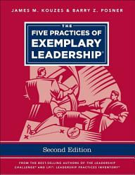 The Five Practices Of Exemplary Leadership Book PDF