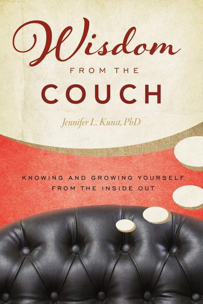 Download Wisdom from the Couch Book