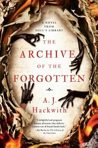 The Archive of the Forgotten Book
