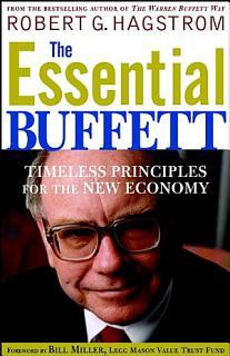 The Essential Buffett Book