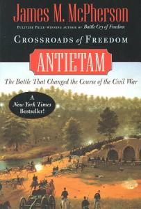 Crossroads of Freedom Book