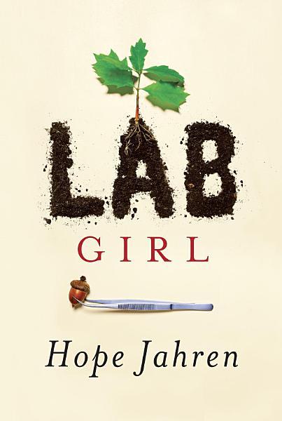 Download Lab Girl Book