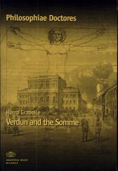 Verdun And The Somme PDF