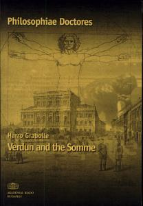 Verdun and the Somme