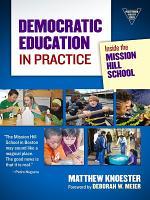 Democratic Education in Practice PDF