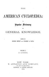 The American Cyclopdia
