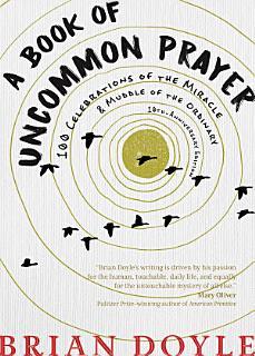 A Book of Uncommon Prayer Book
