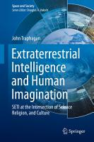 Extraterrestrial Intelligence and Human Imagination PDF