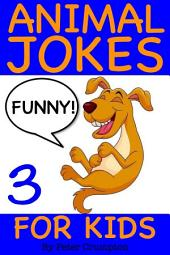 Funny Animal Jokes For Kids 3