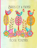 Birds Of A Feather Flock Together  Book PDF