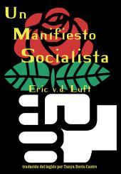 Un Manifiesto Socialista
