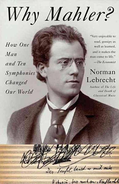 Download Why Mahler  Book
