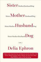 Sister Mother Husband Dog PDF