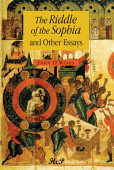 The Riddle Of The Sophia And Other Essays