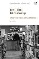 Front Line Librarianship PDF