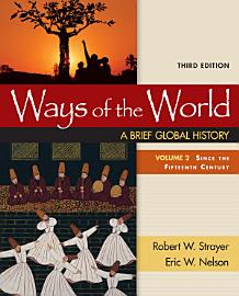Ways Of The World  Volume 2