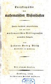 Encyklopädie der mathematischen Wissenschaften: Band 1