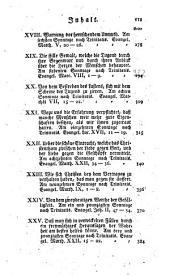 Predigten [in den Jahren] 1795-1812 bey dem Churfürstl: Sächsischen evangelischen Hofgottesdienste zu Dresden gehalten, Band 1,Teil 2