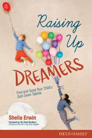 Raising Up Dreamers