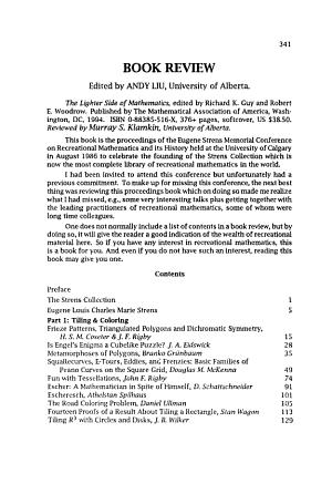 Crux Mathematicorum PDF