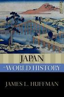 Japan in World History PDF