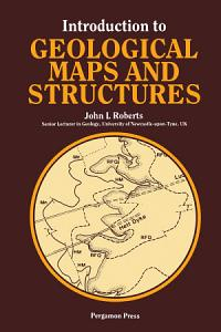 Introduction to Geological Maps and Structures