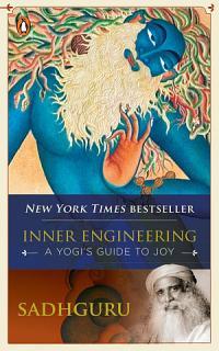 Inner Engineering Book