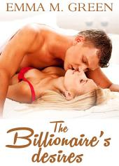 The Billionaire's Desires Vol.8