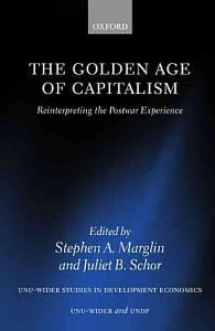 The Golden Age of Capitalism