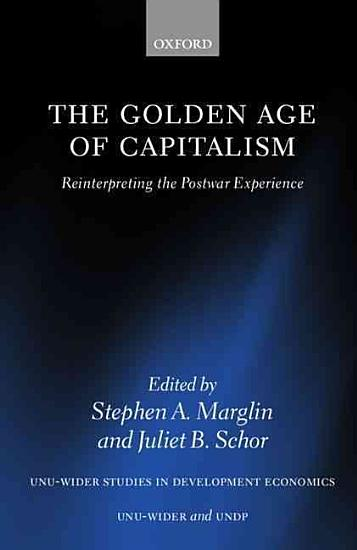The Golden Age of Capitalism PDF