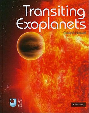 Transiting Exoplanets