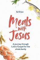 Meals With Jesus PDF