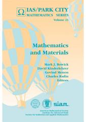 Mathematics and Materials