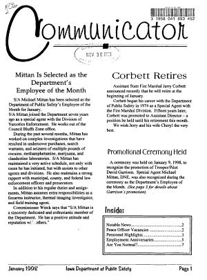 Communicator PDF