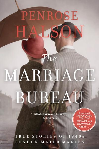Download The Marriage Bureau Book