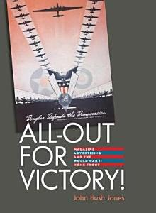 All Out for Victory  Book