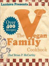 The Lantern Vegan Family Cookbook