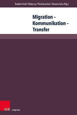 Migration     Kommunikation     Transfer PDF