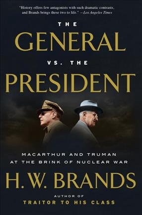 Download The General Vs  the President Book