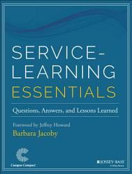 Service Learning Essentials Book PDF
