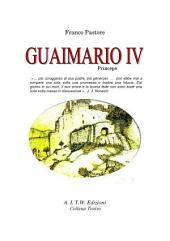 Guaimario IV: Princeps