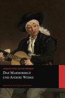 Das Marmorbild und Andere Werke  Graphyco Deutsche Klassiker  PDF