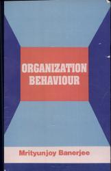 Organization Behaviour PDF