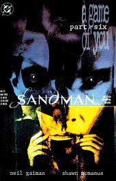 The Sandman (1988-) #37