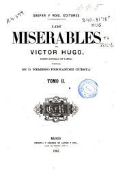 Los miserables: Volume2