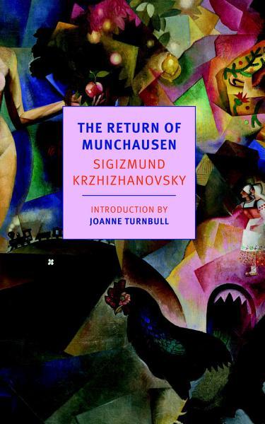 Download The Return of Munchausen Book