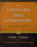 Expositor s Bible Commentary   Revised  8 Volume Old Testament Set