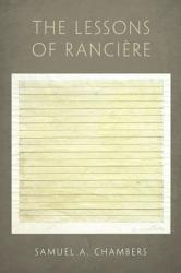 The Lessons Of Ranci Re Book PDF