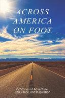 Across America on Foot