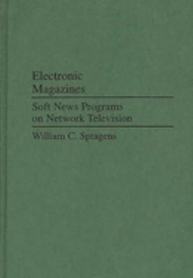 Electronic Magazines